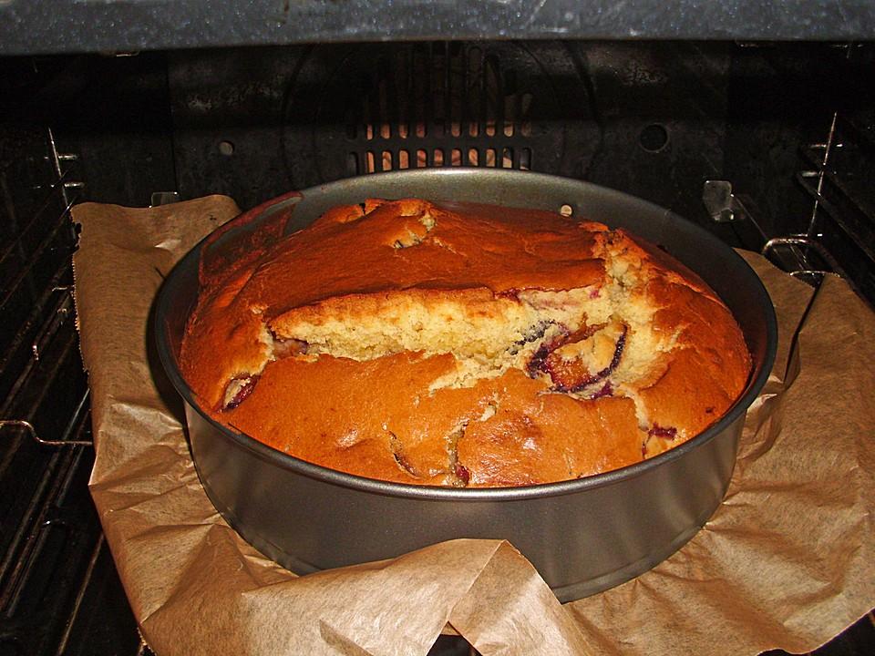 Rezept Zwetschgenkuchen Rührteig zwetschgenkuchen mit rührteig stoffmietze chefkoch de