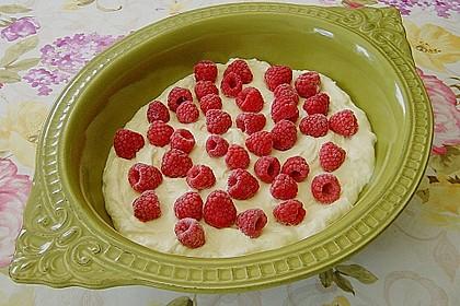Grieß-Quark-Auflauf mit Obst 13