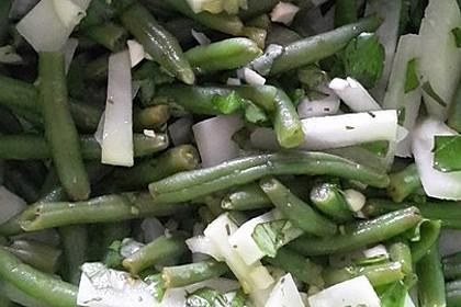 Bohnen-Kohlrabi-Salat 3