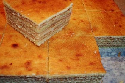 Baumkuchen-Petits Fours 44