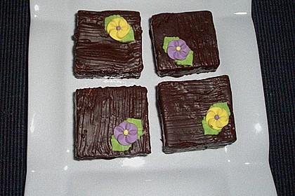 Baumkuchen-Petits Fours 40