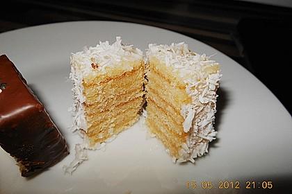 Baumkuchen-Petits Fours 27