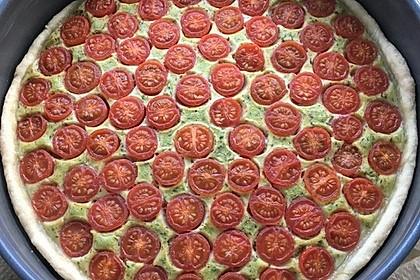 Vegane Tomaten-Quiche 44