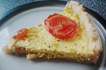 Vegane Tomaten-Quiche 57