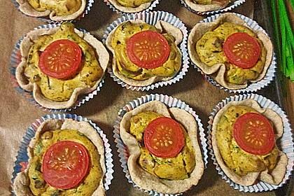 Vegane Tomaten-Quiche 43