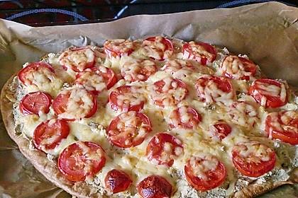Vegane Tomaten-Quiche 60
