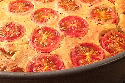 Vegane Tomaten-Quiche 29