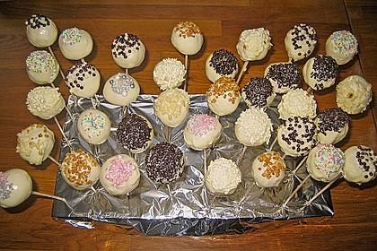 Champagner Cake Pops 18