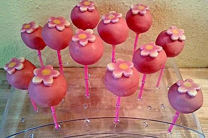 Champagner Cake Pops 1