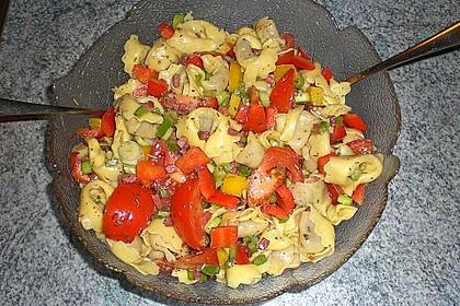 Tortellini-Salat 0