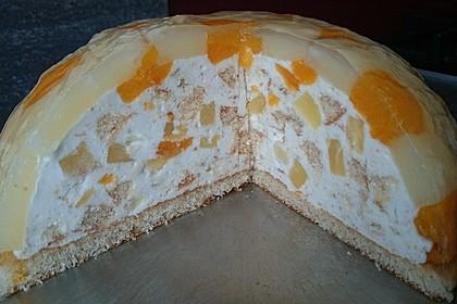 ALOHA Dream Torte (Bild)