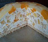 ALOHA Dream Torte