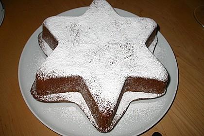 Schneller Lebkuchen-Kuchen 2
