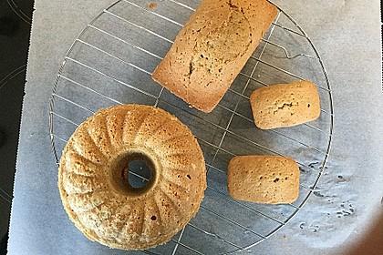 Schneller Lebkuchen-Kuchen 6