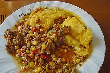 Tamale Pie aus Trinidad und Tobago