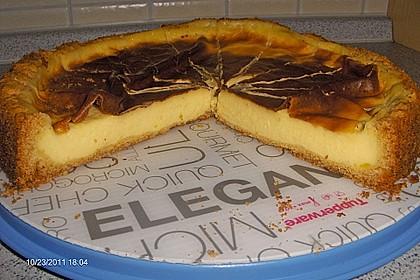 Schmand-Kuchen 1
