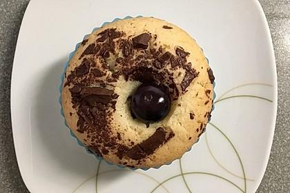 Muffins mit Überraschung 16