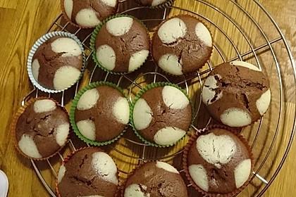 Muffins mit Überraschung 3