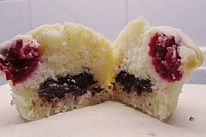 Muffins mit Überraschung 4