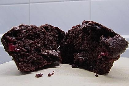 Muffins mit Überraschung 26