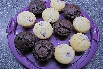Muffins mit Überraschung 10