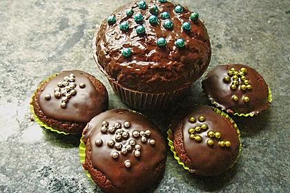 Muffins mit Überraschung 9