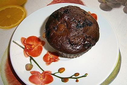 Muffins mit Überraschung 34