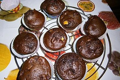 Muffins mit Überraschung 38