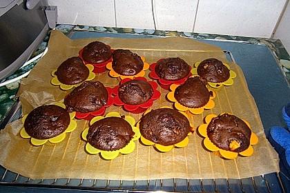 Muffins mit Überraschung 32