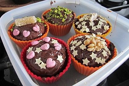 Muffins mit Überraschung 20