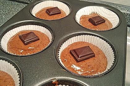 Muffins mit Überraschung 8