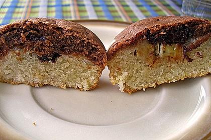 Muffins mit Überraschung 19