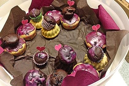 Muffins mit Überraschung 18
