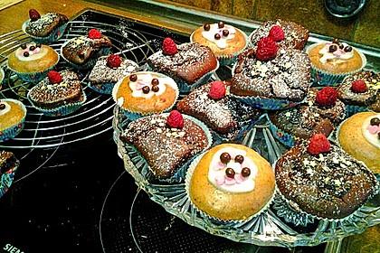 Muffins mit Überraschung 31