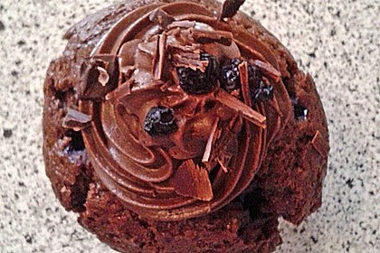 Muffins mit Überraschung 13