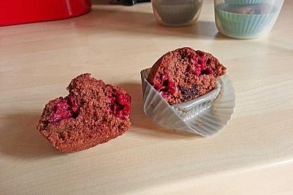 Muffins mit Überraschung 17