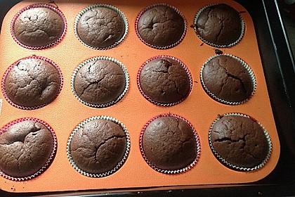 Muffins mit Überraschung 27