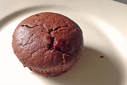 Muffins mit Überraschung 23