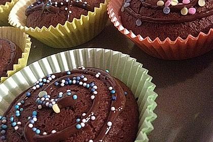 Muffins mit Überraschung 2