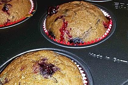 Muffins mit Überraschung 21