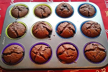 Muffins mit Überraschung 24