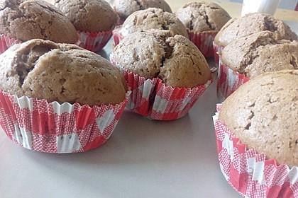 Muffins mit Überraschung 42