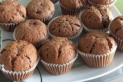 Muffins mit Überraschung 35