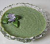 Frankfurter Grüne Gurken-Gazpacho (Bild)