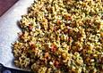 Gemüsebrühpulver - wie ich es mache