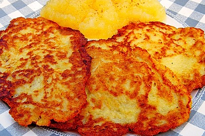 Kartoffelpuffer 4