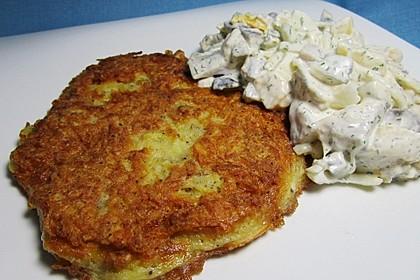 Kartoffelpuffer 3