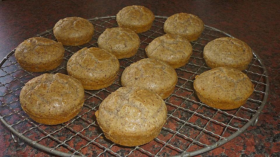 low carb muffins rezept mit bild von darkangel2522. Black Bedroom Furniture Sets. Home Design Ideas
