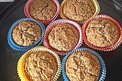 Low Carb Muffins