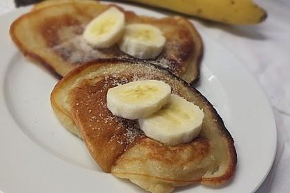 Don Diegos Jamaican Banana Fritters 1